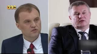 Коррупция высшего уровня: завод Биохим, президент Шевчук и генерал Кузьмичёв