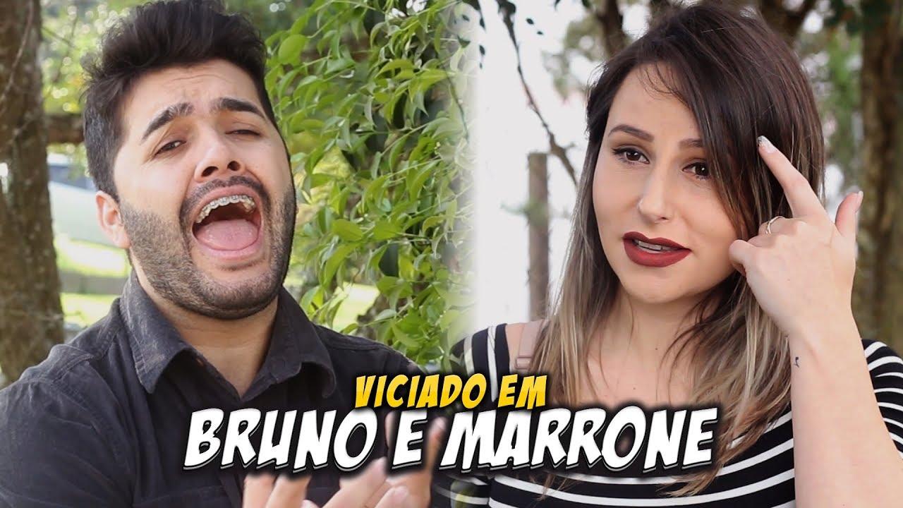 FELIPE PIRES - VICIADO EM BRUNO E MARRONE