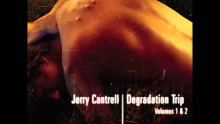 Bargain Basement Howard Hughes - Jerry Cantrell