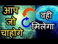 The Secret Law Of Attraction Part-1 (Hindi)
