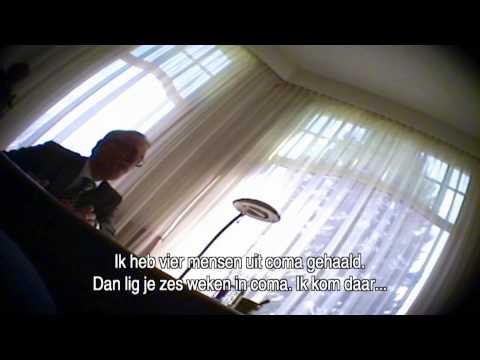 Consult bij dokter Roxs | Undercover in Nederland