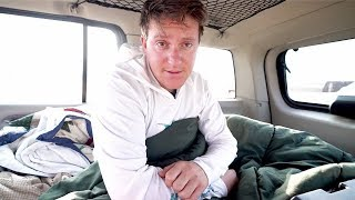 TOTAL ISOLATION in my truck | Ford Explorer Conversion