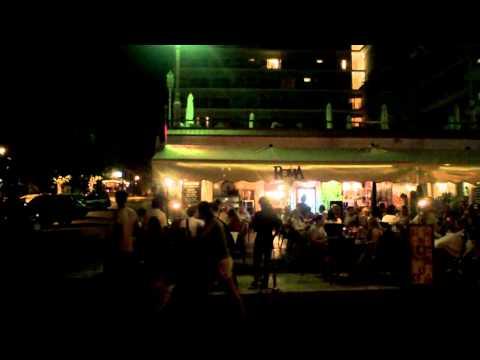 Port de Sóller, Jazz at Restaurant ROMA  1, (Hotel EDEN)