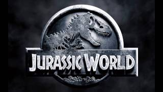 jurassic world original soundtrack as the jurassic world turns