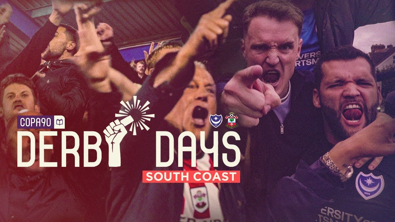 """""""My City Could Beat Up Your City"""" 