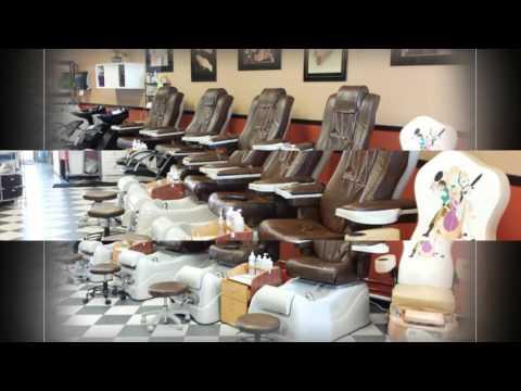 LA Nails 1067 N. Academy Blvd Colorado Springs Colorado 80909 (1425)