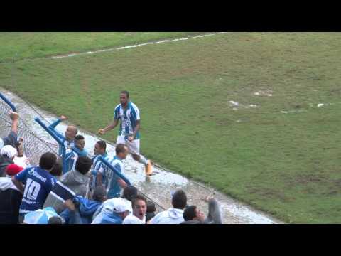 TV Avaí - Golaço de Anderson Lopes: Avaí 1 x 1 Figueirense