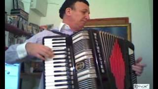 ARIE DZANASHVILI. ON AKORDION .  MIXVARXAR.  SHEN-SHEN. 2010.VOB.TEL.0544-546762