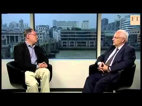 Science vs History  Gideon Rachman and Martin Wolf Debate