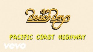 Video Pacific Coast Highway The Beach Boys