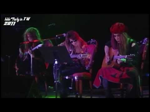 X JAPAN FILM GIG - ROSE OF PAIN [Full HD]