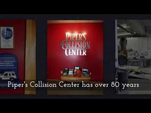 Piper's Collision Center - Rinehart Insurance Business Partn