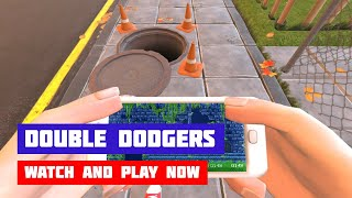 Double Dodgers · Game · Gameplay