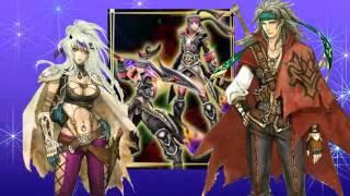 【プレイ動画】エリシアオンライン 美麗ファンタジーMMORPG