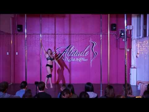 Nadine - Altitude Auckland Showcase - September 2017
