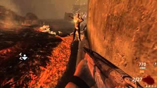 [Easter Egg] Black Ops 2 Zombie - Szybka reanimacja !