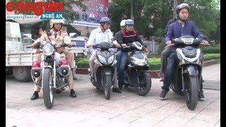 CSGT Nghệ An: Kết hợp giữa tuần tra công khai và hóa trang để đảm bảo ANTT trên địa bàn