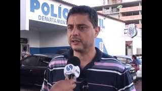 Acidente na rodovia que liga Linhares a Rio Bananal
