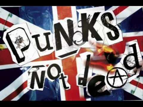 Goblini-Punk's not dead