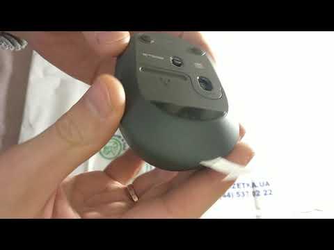 Мышь Logitech M171 Wireless Black/Grey (910-004424)