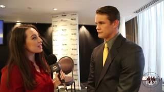 Derek Anderson talks upcoming fight with Michael 'Venom' Page at Bellator 179