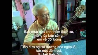 TÌNH XƯA_Nhạc và lời : Lê Vinh Quang