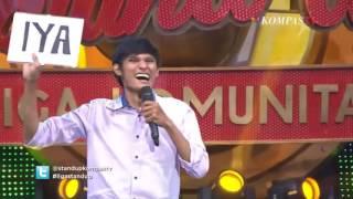 Video Fajar Ramadhan @FajarWarmit Stand Up Comedy PERSAHABATAN – LKS Kompas Tv download MP3, 3GP, MP4, WEBM, AVI, FLV Juli 2018