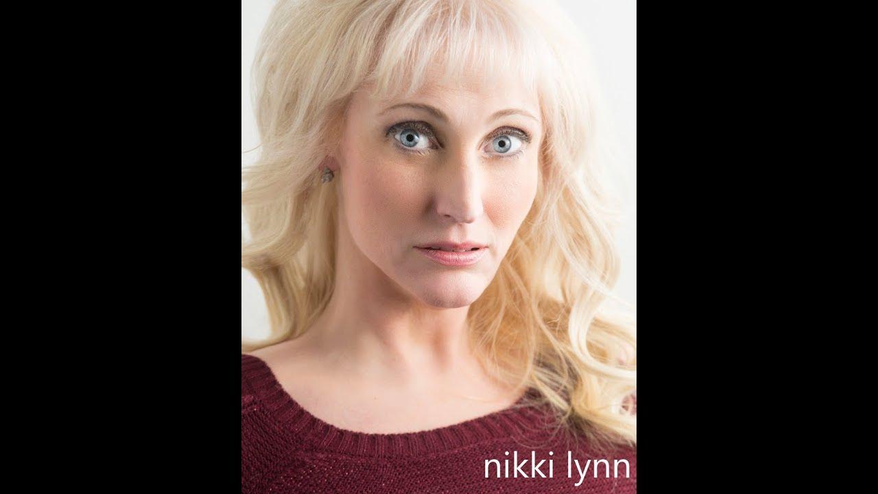 Nikki Lynn Nude Photos 37