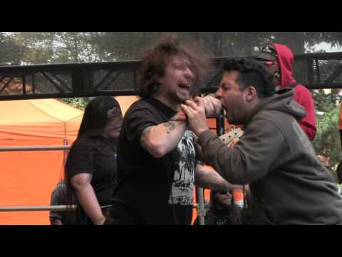 908 Live At OBSCENE EXTREME 2016 HD