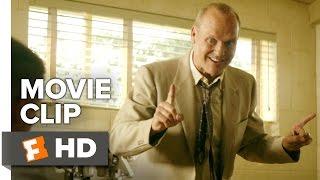 The founder movie clip - the new american church (2017) - michael keaton movie