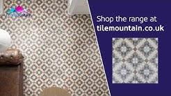 Quick Look: Chester Rustic Floor Tile (443300) - Tile Mountain