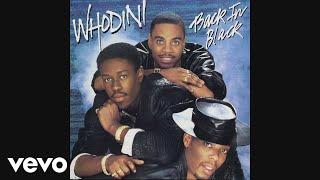 Whodini - I'm a Ho (Audio)