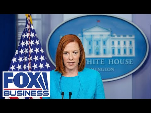 Psaki challenged on report that admin is secretly flying migrants in dead of night
