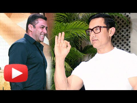 Download Aamir Khan's Eid Gift For Salman Khan | Sultan Movie