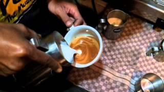 Video Latte art by amrull setan pagi download MP3, 3GP, MP4, WEBM, AVI, FLV April 2018