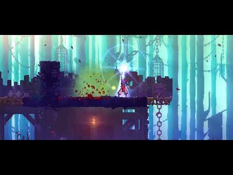 Dead Cells - Twitch Vod 2 (Tactics)