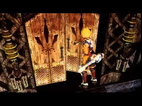 Let's Play Star Ocean The Last Hope Part 19 - Triom Cleanup