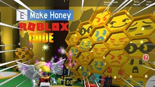 ROBLOX: All the code of the Bee Swan Simulator game Jerry
