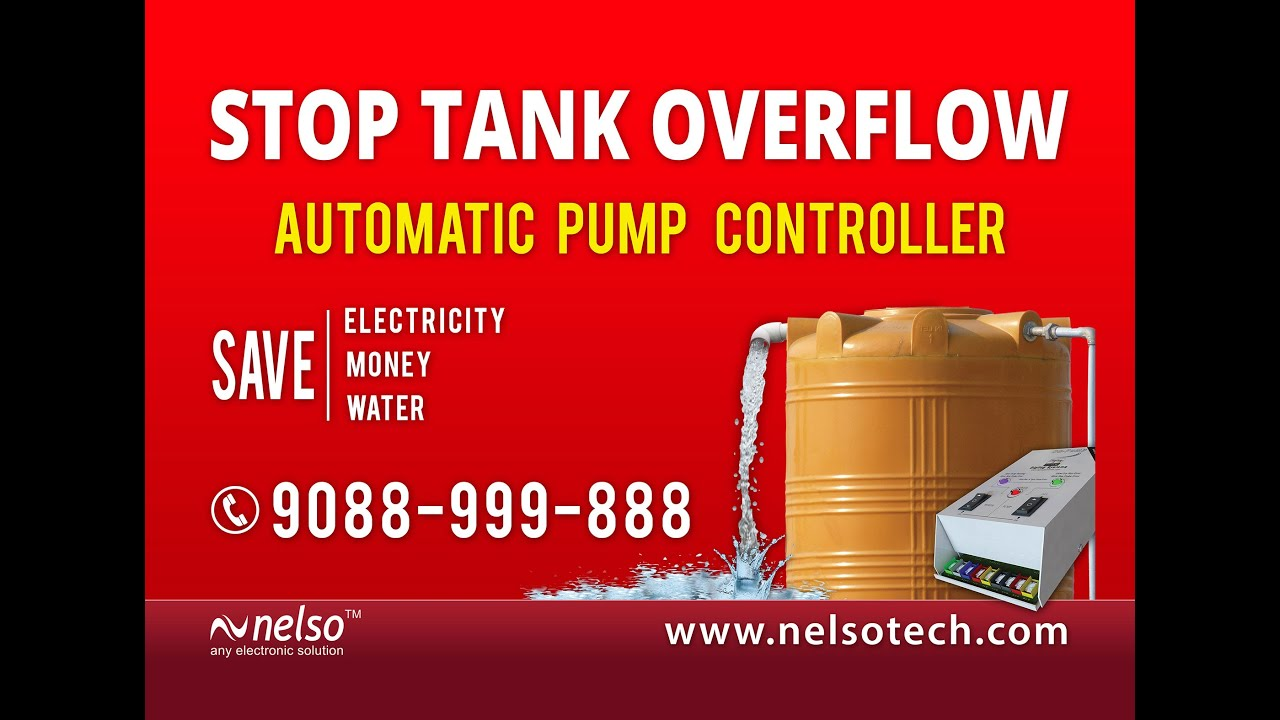 Automatic pump controller demo youtube youtube premium publicscrutiny Image collections