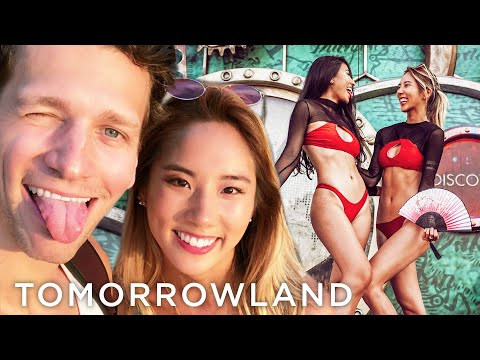 We Attended One of the Biggest Music Festivals In The World · Tomorrowland Mp3