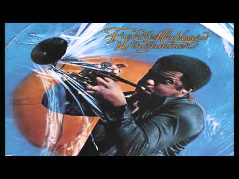 Freddie Hubbard - Touch Me Baby (1976)