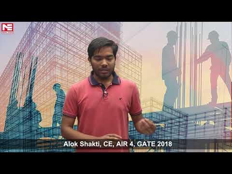 Alok Shakti CE AIR 4 GATE