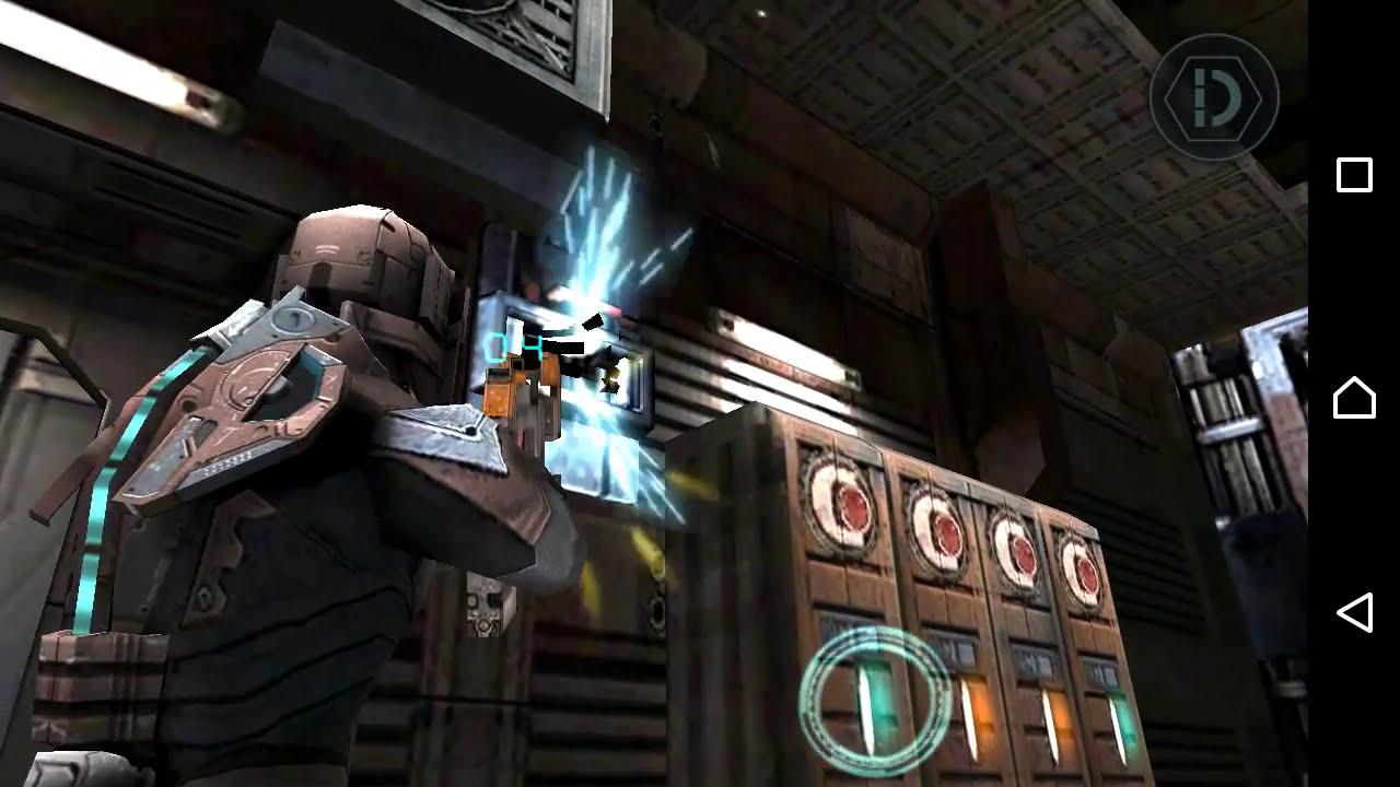 Resultado de imagem para dead space android
