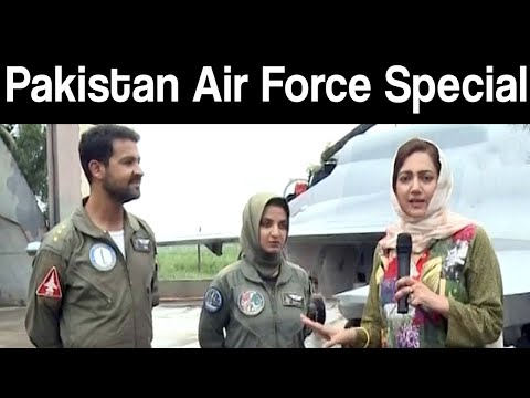 Pakistan Air Force Special | Faisla Aap Ka With Asma Sherazi | 7 September 2020 | Aaj News  |  AB1I