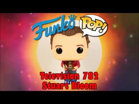 the-big-bang-theory-stuart-bloom-funko-pop-unboxing-(television-782)