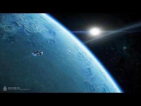 Star Citizen News | Planetary Tech Improvements & Alien Mocap