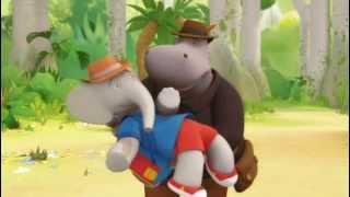 Babar and the Adventures of Badou - 21 - Coconut Jinx / Adventurephant
