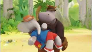 Babar and the Adventures of Badou - 21 - Coconut Jinx / Adventurephant