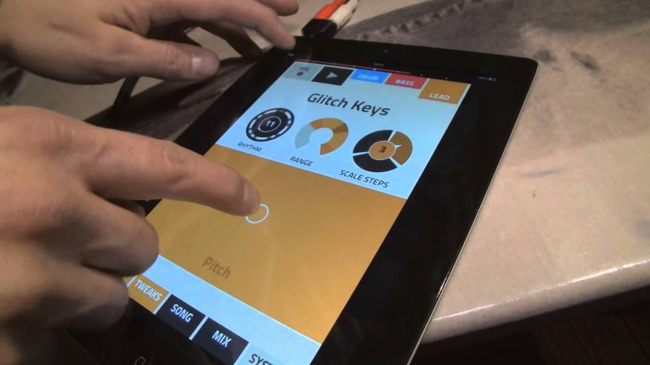 Propellerheads Figure - iOS App Preview