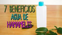 hqdefault - Agua De Hamamelis Para El Acne